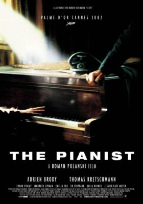 The Pianist- Movie Based on True Stories