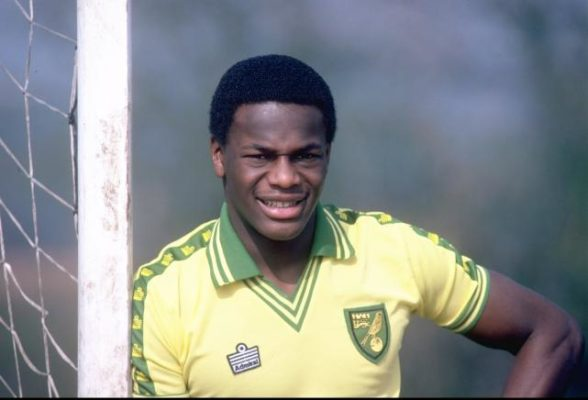 Justin Fashanu- football players who committed suicide